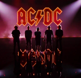 "AC/DC objavili videospot za pjesmu ""Shot in the Dark"""